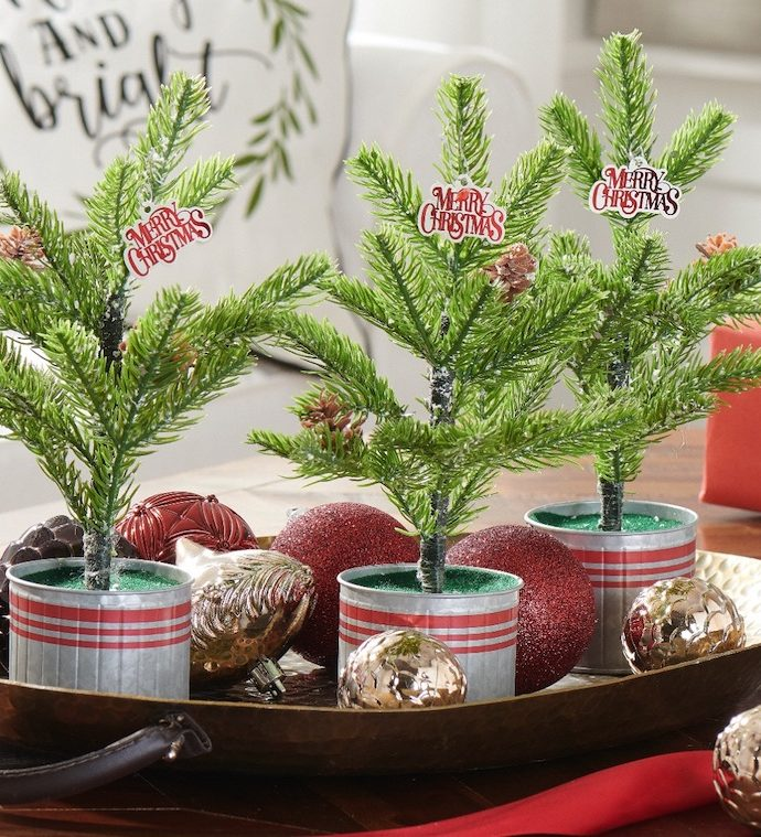 37 Affordable Christmas Accents