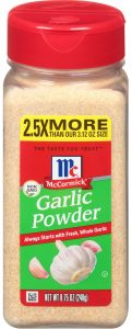 Garlic Powder #Garden #Plants #Gardening #GardenPests #StinkBugs #StoptheBMSB #ControltheStinkBug