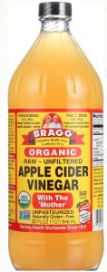 Bragg Apple Cider Vinegar #VinegarUses #Gardening #AllNaturalCleaning #SaveMoney #SaveTime #BudgetFriendly #NonToxic #EnvironmentallyFriendly #PatioCleaning #VinegarCleaning