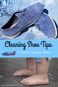 Cleaning Shoe Tips 8 Tips to cleanse shoes #ShoeCleaning #CleanShoes #Cleaning #OdorFreeShoes #DIY #SaveMoney #NonToxic #SimpleCleaning