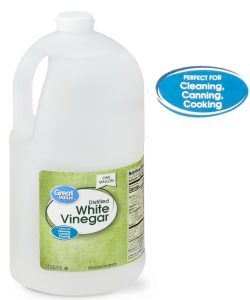 Cleaning Uses for Vinegar Distilled White Vinegar #CleanHome #Cleaning #HouseCleaning #HouseKeeping #Vinegar #CleaningwithVinegar #SaveMoney #SaveTime #BudgetFriendly #NonToxic