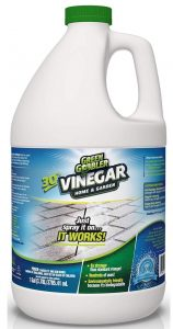 Outdoor Uses Green Gobbler Ultimate Vinegar #VinegarUses #Gardening #AllNaturalCleaning #SaveMoney #SaveTime #BudgetFriendly #NonToxic #EnvironmentallyFriendly #PatioCleaning #VinegarCleaning
