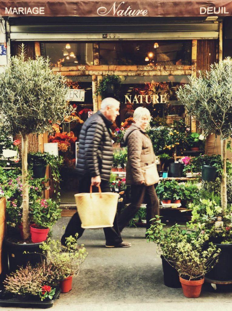 Spring Garden Cleaning Tips 47 Rue Daguerre 75014 Paris France #SpringGarden #Gardening #SpringCleaning #SprngGardenCleaning #SpringChores #BenefitsofGardening #GardenWorkOut