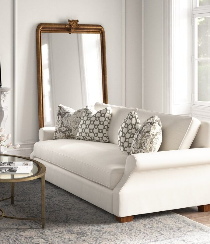 12 Charming French Country Sofas