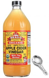 How to Get Rid of Fruit Flies Bragg Organic Apple Cider Vinegar #Laundry #WashingClothes #CleanClothes #Vinegar #CleaningwithVinegar #SaveMoney #SaveTime #FrugalLiving #FrugalHome