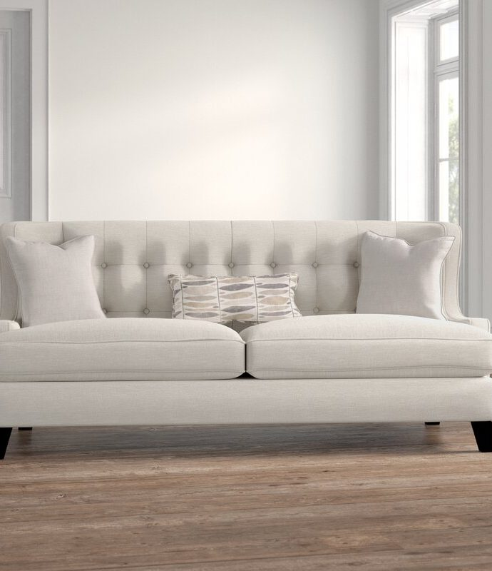 16 Farmhouse Sofas for All Budgets
