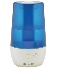 12 Best Home Office Upgrades - Pure Guardian H965AR Ultrasonic Cool Mist Humidifier #HomeOffice #HomeOfficeDecor #WorkAtHome #WorkFromHome #HomeOfficeTools #HomeOfficeUpgrades #GirlBoss #GirlBossDecor #WorkAtHomeMom