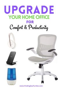 Upgrade your Home Office #homeoffice #homedecor #workfromhome #productivity #worksmarter