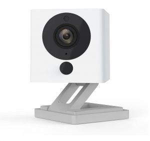 12 Best Home Office Upgrades - Wyze Cam 1080p HD Indoor Wireless Smart Home Camera