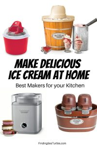 Best Ice Cream Makers for your Kitchen#icecream #kitchen #dessert