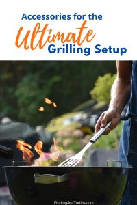 Grilling with the Ultimate BBQ Setup #grilling #BBQ #outdoorliving