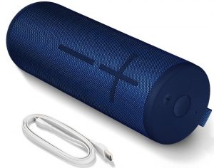 Boom 3 Portable Bluetooth Speaker #DIY #Patio #DIYPatio #DIYPatioRefresh #Decor #PatioDecor #OutdoorDecor