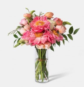 Best Online Flowers and Plants - Urban Stems - The Gaia #flowers #flowerdelivery #bouquets #OnlineFlowers #FlowersOnline #MothersDay #FlowersForMom #GiveMomFlowers
