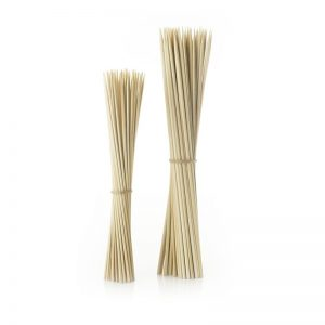 Bamboo Grilling Skewers #grilling #BBQ #outdoorliving