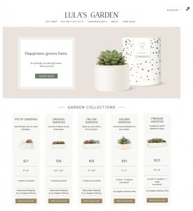 Best Online Flower Delivery Services: llulasgarden.com #flowers #flowerdelivery #succulents #bouquets