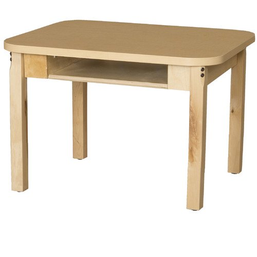 Best Kids Desks Wood Designs Classroom Wood Multi-Student Desk #KidsDesk #StudyAtHome #Decor #HomeSchool #Homework