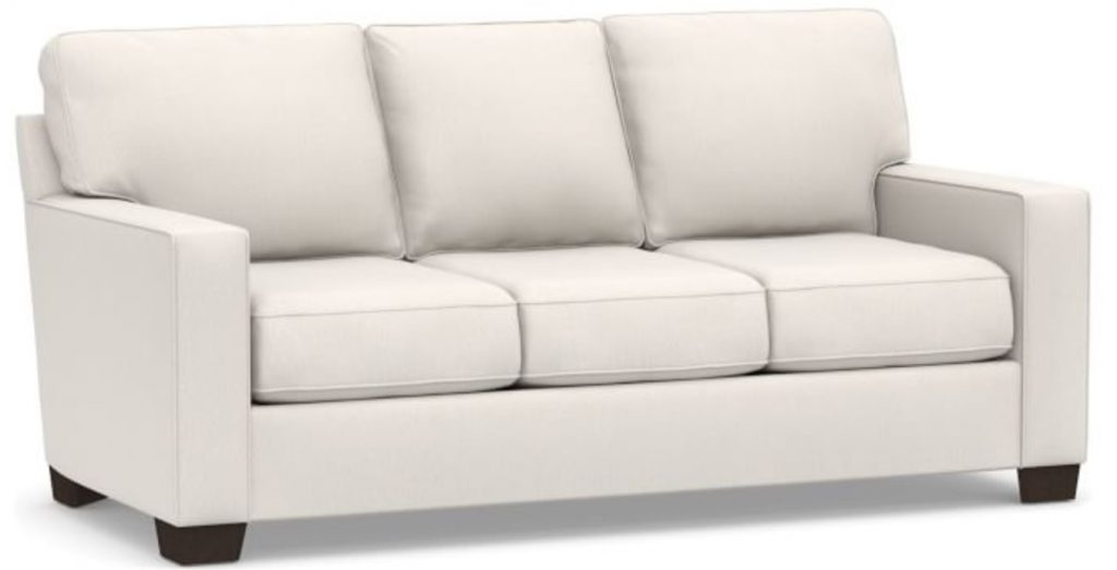 Best Sofa Beds for Cozy Nights Buchanan Square Arm Sleeper Sofa #SleeperSofa #OvernightGuests #GuestRoom #SofaBed #FamilySleepovers #CompanyIsComing