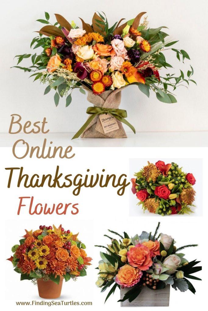 Best Online Thanksgiving Flowers #FreshFlowers #flowerdelivery #bouquets #OnlineFlowers #FlowersOnline #AutumnFlowers #FallFlowers #ThanksgivingFlowers