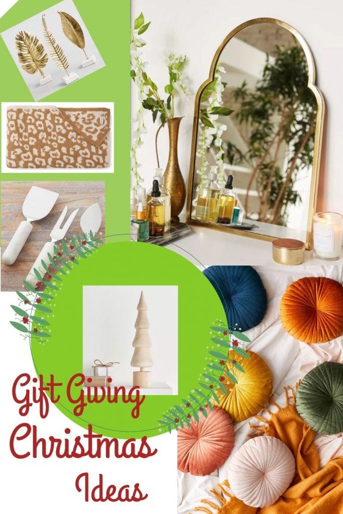 Christmas Gift Ideas Gift Giving Christmas Ideas #Christmas #ChristmasGifts #GiftIdeas #ChristmasPresents #ChristmasGiftGiving