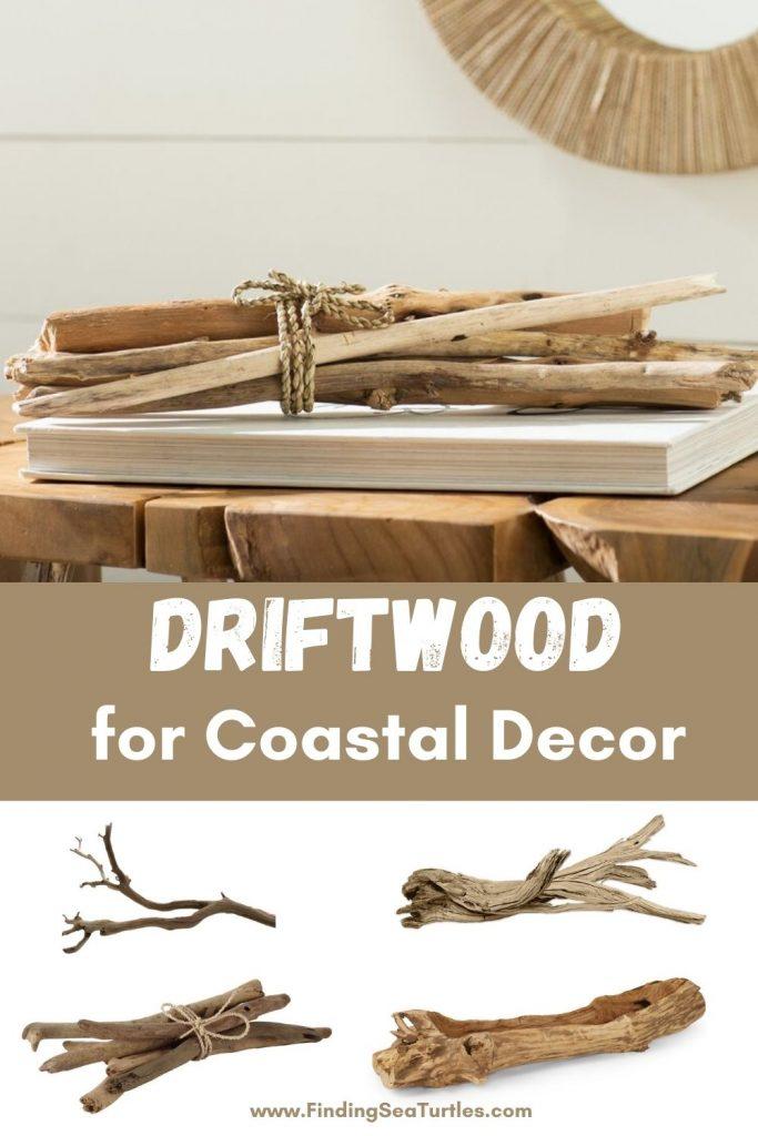 Coastal Decor Driftwood for Coastal Decor #Driftwood #DriftwoodDecor #BeachHome #CoastalDecor #IslandDecor #SeasideDecor #TropicalIslandDecor #BeachHomeDecor