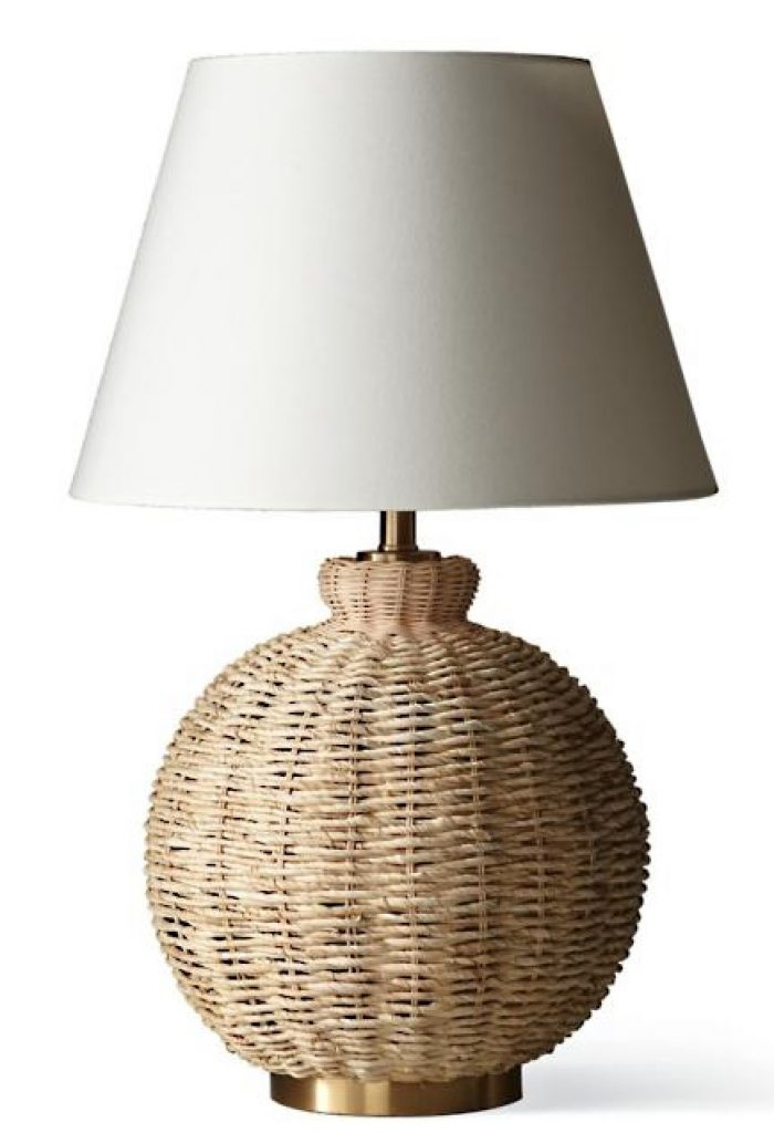 Coastal Table Lamps Dunmore Table Lamp #Lamps #TableLamps #BeachHome #CoastalDecor #SeasideDecor #IslandDecor #TropicalIslandDecor #BeachHomeDecor #LivingRoom #Bedroom