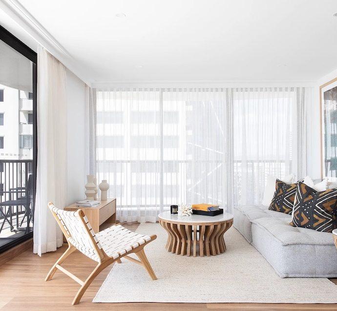 30 Most Inspiring Coastal Living Rooms