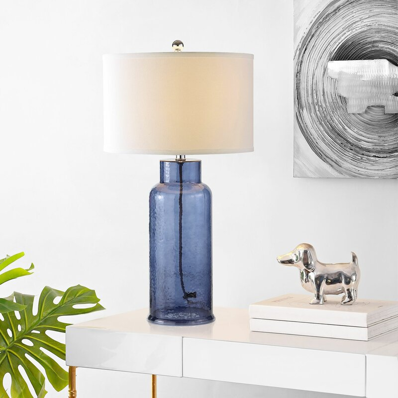 Coastal Table Lamps Thurman Table Lamp Set #Lamps #TableLamps #BeachHome #CoastalDecor #SeasideDecor #IslandDecor #TropicalIslandDecor #BeachHomeDecor #LivingRoom #Bedroom