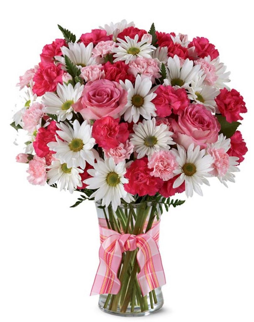 Best Valentine's Flowers and Plants Be My Valentine Bouquet by From You Flowers #flowers #FlowerDelivery #bouquets #OnlineFlowers #FlowersOnline #ValentinesDay #ValentinesFlowers #SendFlowers