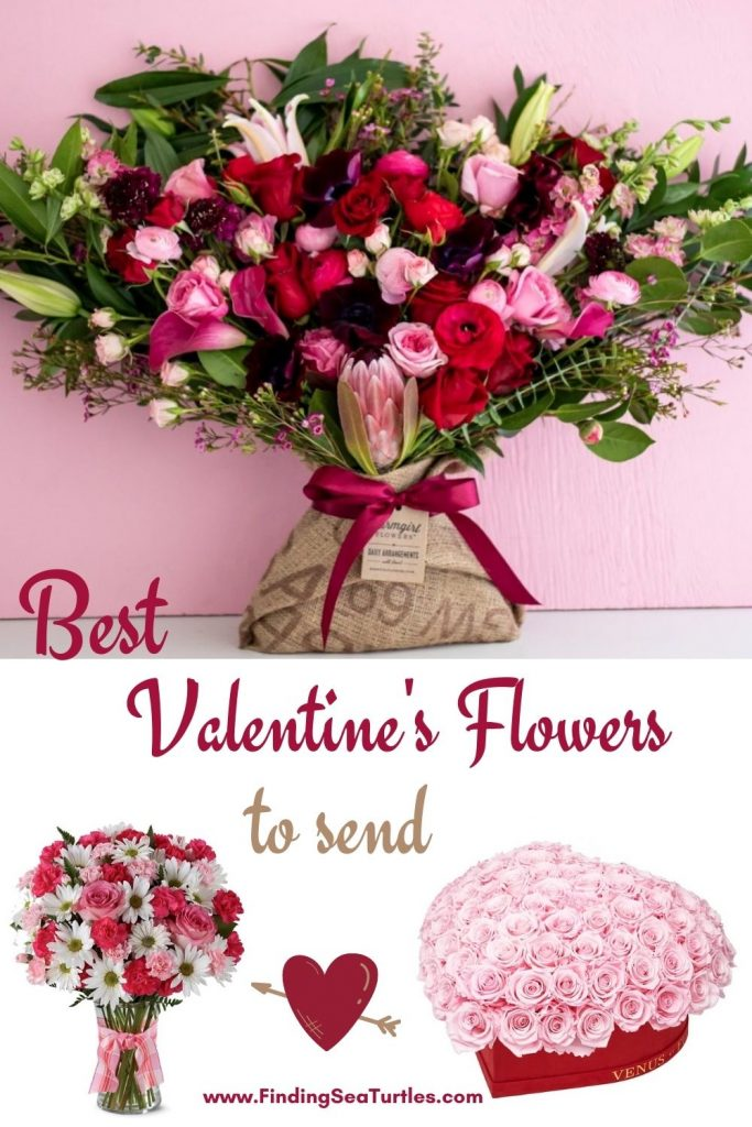 Best Valentine's Flowers to send #flowers #FlowerDelivery #bouquets #OnlineFlowers #FlowersOnline #ValentinesDay #ValentinesFlowers #SendFlowers