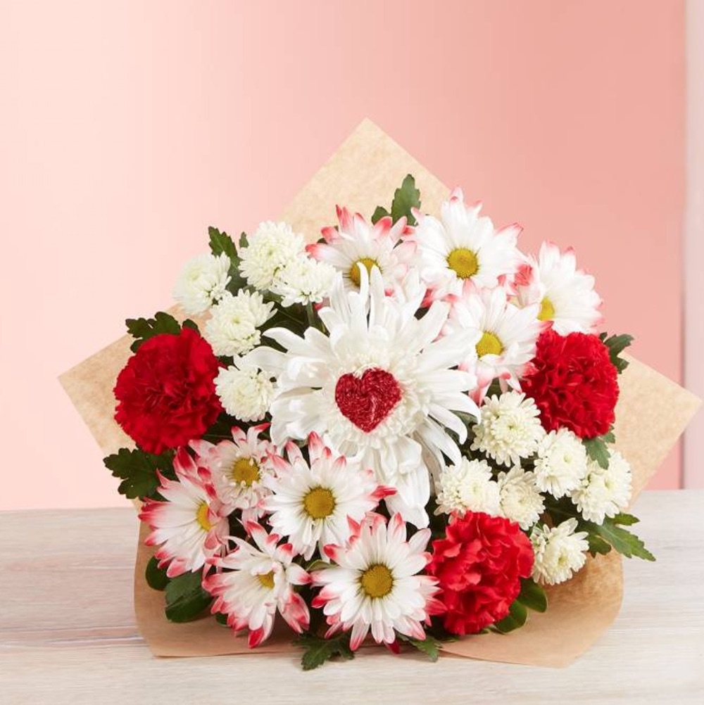 Best Valentine's Flowers and Plants Hearts Desire by Florists com #flowers #FlowerDelivery #bouquets #OnlineFlowers #FlowersOnline #ValentinesDay #ValentinesFlowers #SendFlowers