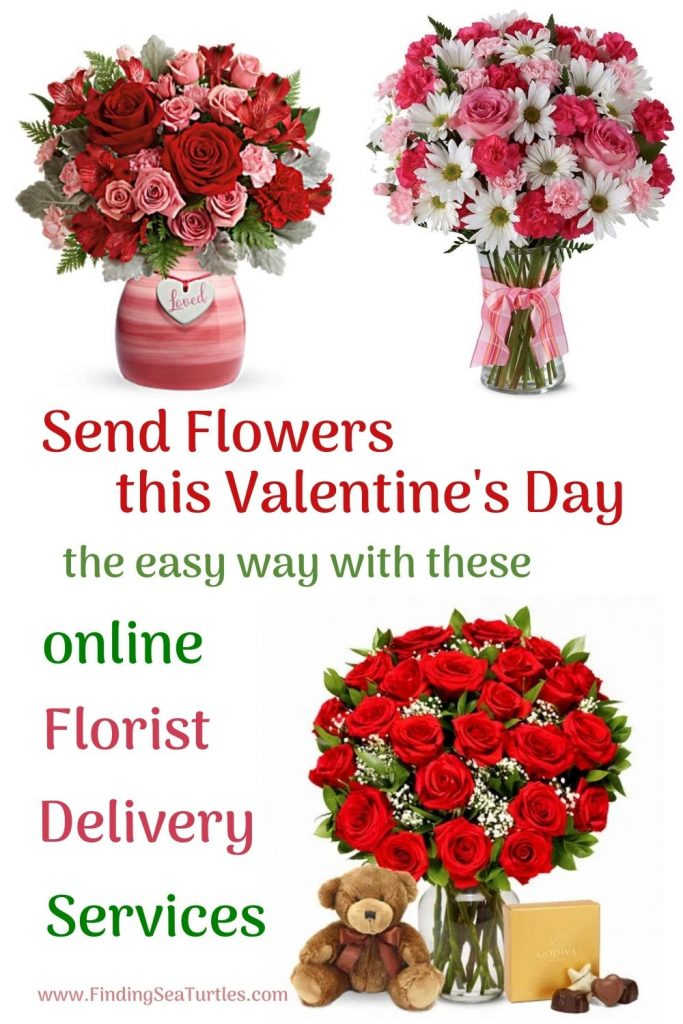 Best Valentines Flowers and Plants Send Flowers this Valentines Day the easy way with these online Florist #flowers #FlowerDelivery #bouquets #OnlineFlowers #FlowersOnline #ValentinesDay #ValentinesFlowers #SendFlowers