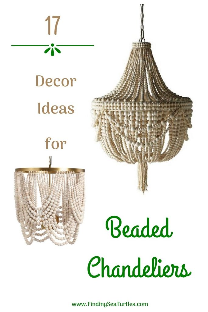 17 Decor Ideas for Beaded Chandeliers #Coastal #Boho #Chandeliers #BeadedChandeliers #CoastalDecor #DiningRoom #Entryway #Foyer #DecorIdeas #Inspo #CoastalLiving #HomeDecorTipsAndTricks #HomeDecor