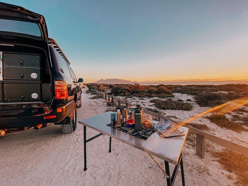 Best Camping Tables Adventure Awaits #Picnic #PicnicCampingTable #PicnicattheLake #PicnicattheBeach #PicnicIdeas #SimplePleasures #FamilyPicnic #FamilyFun #Summer #BrunchattheBeach #BrunchIdeas #BeachBrunch #BrunchWithFriends