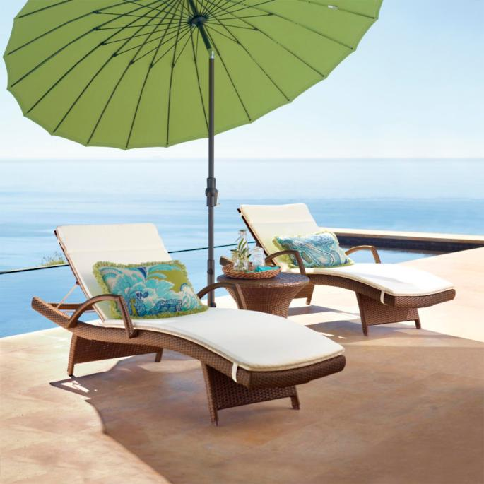 17 Best Outdoor Chaise Lounge for Patio