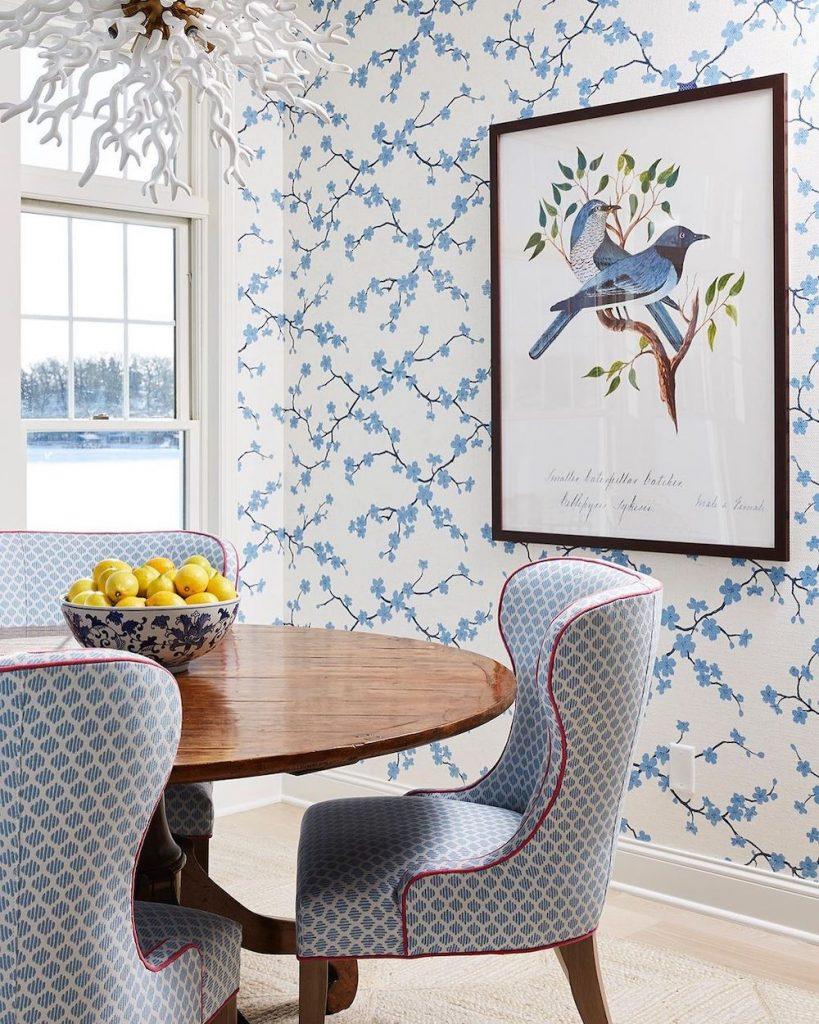 Coastal Dining Room Inspo 10 b #Coastal #DiningRoom #CoastalDiningRoom #CoastalDecor #CoastalHomeDecor #BeachHouse #SeasideStyle #LakeHouse #SummerHouse #DiningRoomAccessories