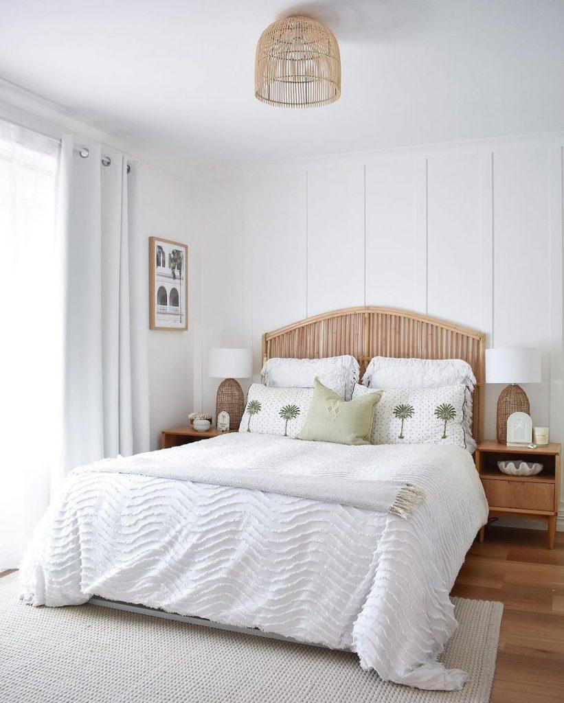 Inspirational Coastal Beds Inspo 24 #Coastal #Beds #BedRoom #CoastalBeds #CoastalBedroom #CoastalDecor #CoastalHome #CoastalLiving #BeachHouse #SeasideStyle #LakeHouse #SummerHouse #CoastalBohoDecor