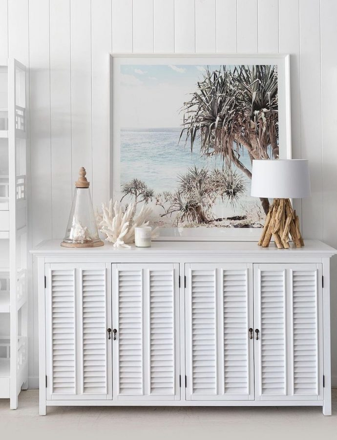 9 Most Inspirational Coastal Sideboards