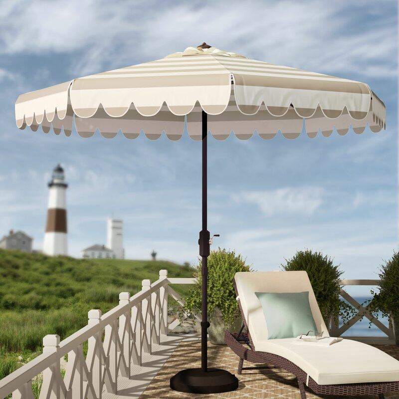Natalee Market Umbrella #PatioUmbrella #MarketUmbrella #Pool #PoolSide #Patio #Summer #OutdoorSpaces #Backyard #PatioDecor #PatioFurniture #SummerHouse #CoastalHome #BeachHouse #LakeHouse #IslandHome #OutdoorLiving #BeachHouseStyle #BeachHouseDecor
