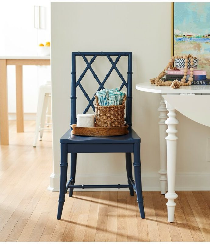 27 Coastal Dining Chairs with Seaside Style
