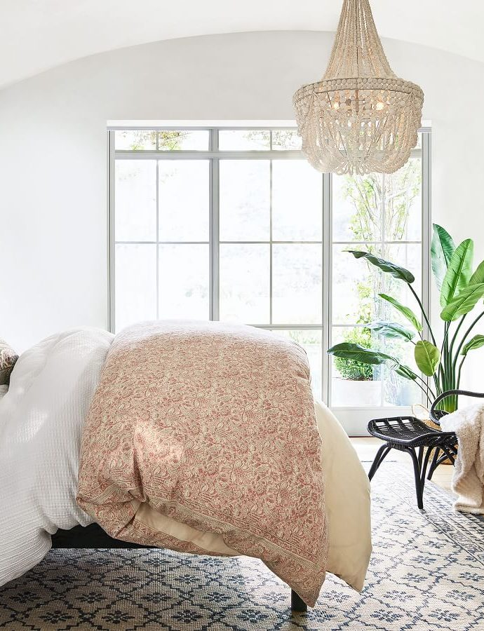 23 Best Beaded Chandeliers for Every Room