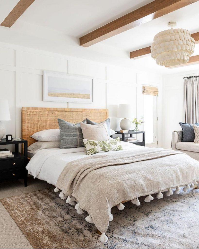 Inspirational Coastal Beds Inspo 1 #Coastal #Beds #BedRoom #CoastalBeds #CoastalBedroom #CoastalDecor #CoastalHome #CoastalLiving #BeachHouse #SeasideStyle #LakeHouse #SummerHouse #CoastalBohoDecor