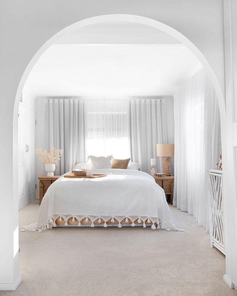 Coastal Beds Inspo 1 #Coastal #Beds #BedRoom #CoastalBeds #CoastalBedroom #CoastalDecor #CoastalHome #CoastalLiving #BeachHouse #SeasideStyle #LakeHouse #SummerHouse #CoastalBohoDecor