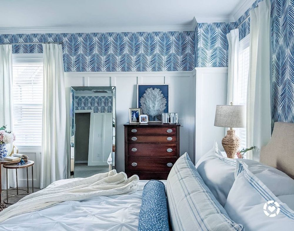 Inspirational Coastal Beds Inspo 15