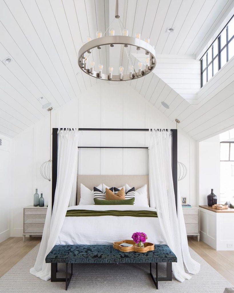 Inspo 17 #Coastal #Beds #BedRoom #CoastalBeds #CoastalBedroom #CoastalDecor #CoastalHome #CoastalLiving #BeachHouse #SeasideStyle #LakeHouse #SummerHouse #CoastalBohoDecor