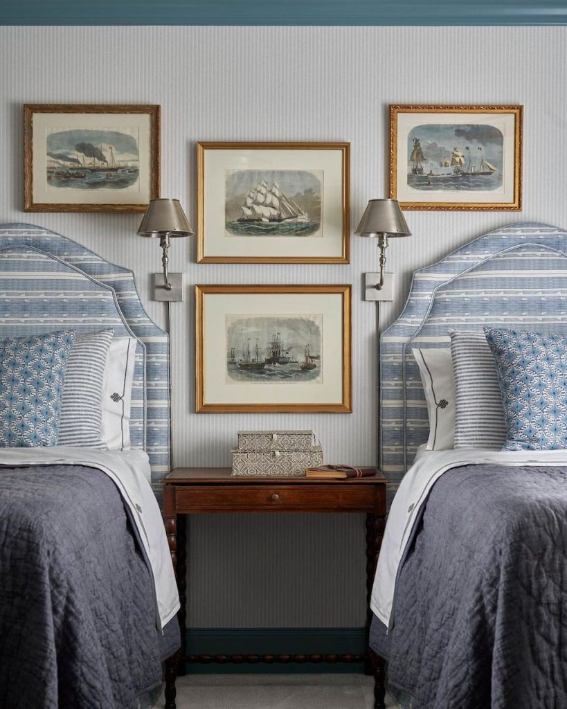 Inspo 2 #Coastal #Beds #BedRoom #CoastalBeds #CoastalBedroom #CoastalDecor #CoastalHome #CoastalLiving #BeachHouse #SeasideStyle #LakeHouse #SummerHouse #CoastalBohoDecor