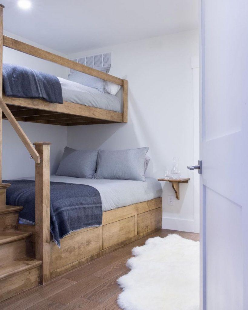 Inspo 3 #Coastal #Beds BunkBeds #CoastalBunkBeds #BedRoom #Sleepovers #CoastalBeds #CoastalBedroom #CoastalDecor #CoastalHome #CoastalLiving #BeachHouse #SeasideStyle #LakeHouse #SummerHouse #CoastalBohoDecor