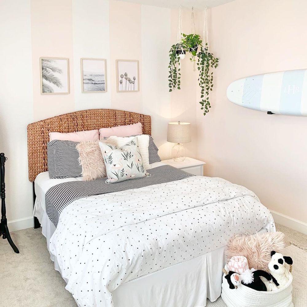 Inspo 4 #Coastal #Beds #BedRoom #CoastalBeds #CoastalBedroom #CoastalDecor #CoastalHome #CoastalLiving #BeachHouse #SeasideStyle #LakeHouse #SummerHouse #CoastalBohoDecor