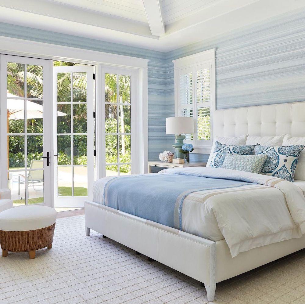 Inspirational Coastal Beds Inspo 5 #Coastal #Beds #BedRoom #CoastalBeds #CoastalBedroom #CoastalDecor #CoastalHome #CoastalLiving #BeachHouse #SeasideStyle #LakeHouse #SummerHouse #CoastalBohoDecor