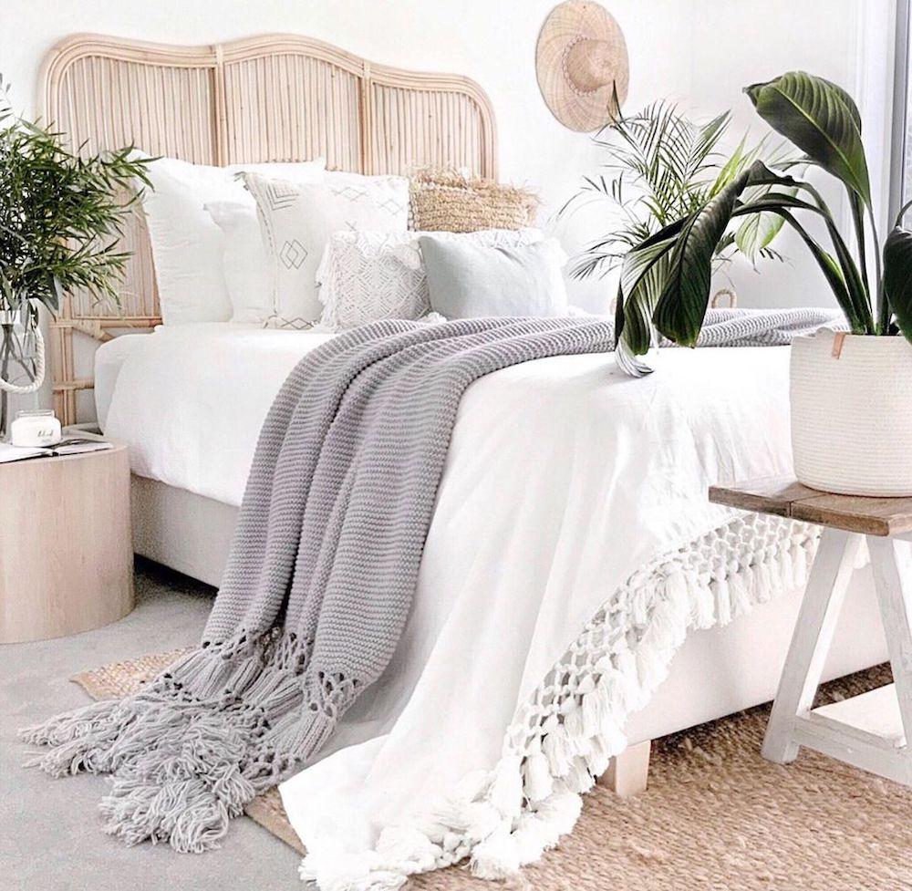 Inspo 6 #Coastal #Beds #BedRoom #CoastalBeds #CoastalBedroom #CoastalDecor #CoastalHome #CoastalLiving #BeachHouse #SeasideStyle #LakeHouse #SummerHouse #CoastalBohoDecor