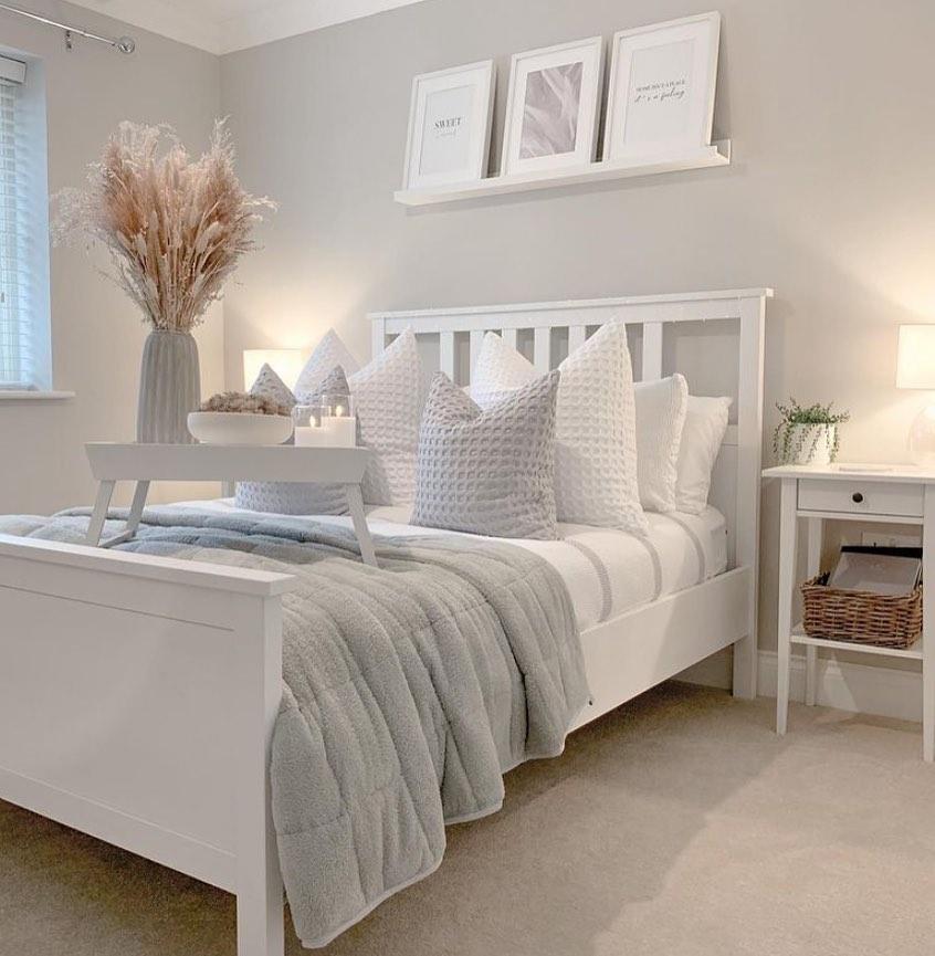 Inspo 9 #Coastal #Beds #BedRoom #CoastalBeds #CoastalBedroom #CoastalDecor #CoastalHome #CoastalLiving #BeachHouse #SeasideStyle #LakeHouse #SummerHouse #CoastalBohoDecor